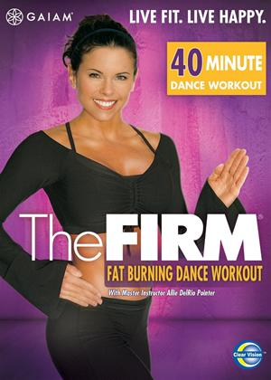 Rent The Firm: Fat Burning Dance Workout Online DVD Rental
