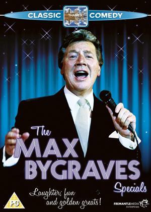 Max Bygraves: Specials Online DVD Rental