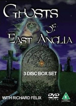 Ghosts of East Anglia Online DVD Rental