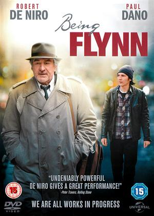 Being Flynn Online DVD Rental