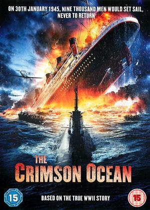 The Crimson Ocean Online DVD Rental