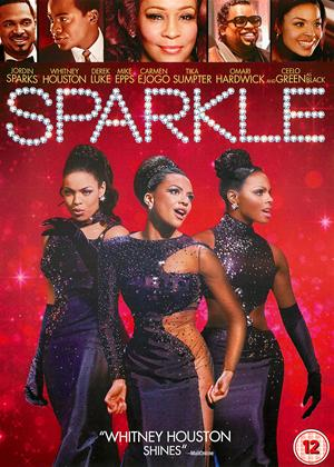 Rent Sparkle Online DVD Rental