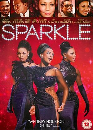 Sparkle Online DVD Rental