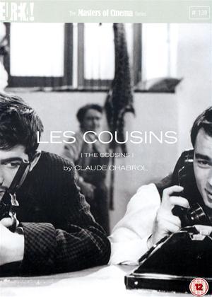 Rent The Cousins (aka Les Cousins) Online DVD Rental