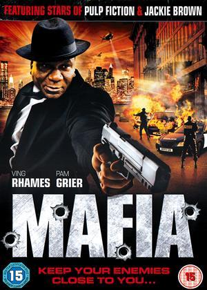 Mafia Online DVD Rental