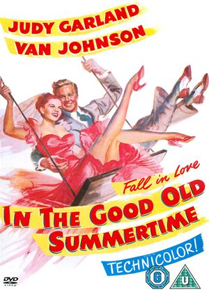Rent In the Good Old Summertime Online DVD Rental