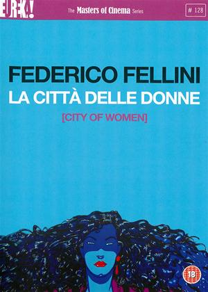 City of Women Online DVD Rental