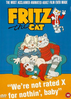 Fritz the Cat Online DVD Rental