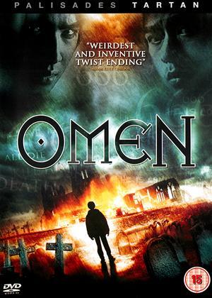 Omen Online DVD Rental