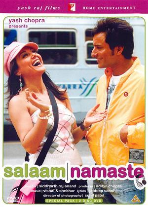 Salaam Namaste Online DVD Rental