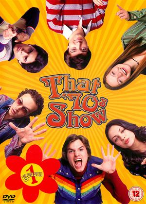Rent That '70s Show: Series 1 Online DVD Rental