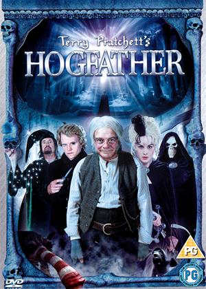 Hogfather Online DVD Rental
