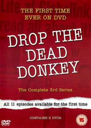 Rent Drop the Dead Donkey: Series 3 Online DVD Rental