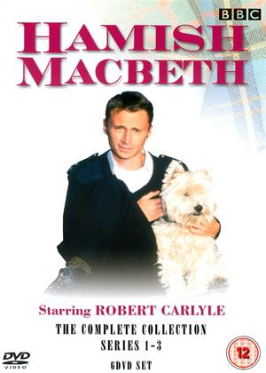Hamish Macbeth: Series 1 Online DVD Rental