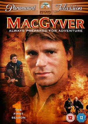 Rent MacGyver: Series 1 Online DVD Rental