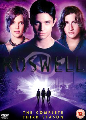 Roswell: Series 3 Online DVD Rental