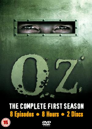 OZ: Series 1 Online DVD Rental