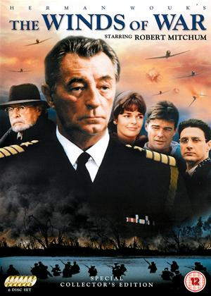 Rent The Winds of War Online DVD Rental