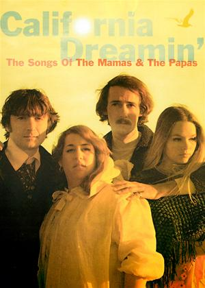 Rent California Dreamin': The Songs of The Mamas and The Papas Online DVD Rental