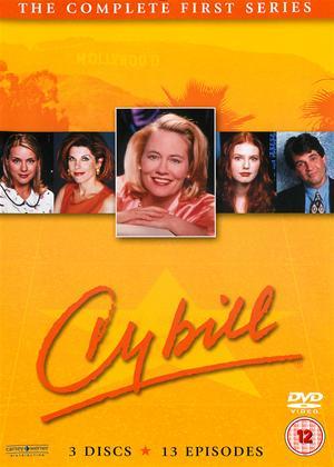 Cybill: Series 1 Online DVD Rental