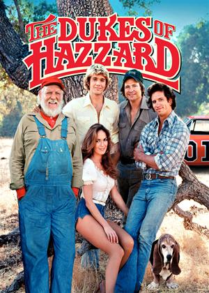 Dukes of Hazzard Series Online DVD Rental