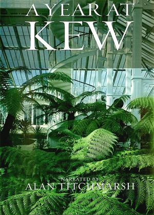 A Year at Kew Online DVD Rental