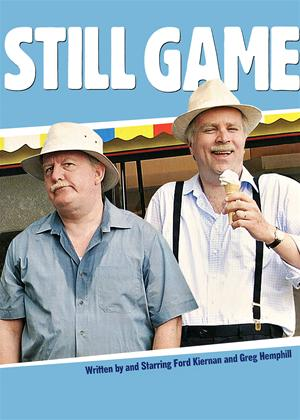 Still Game Online DVD Rental