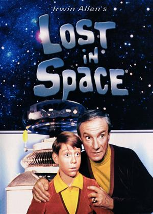 Lost in Space Series Online DVD Rental