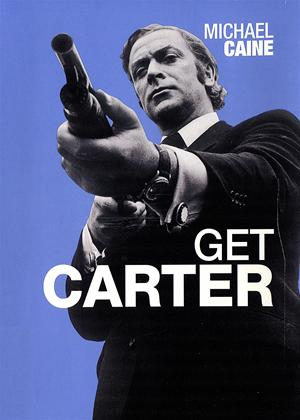 Rent Get Carter Online DVD Rental