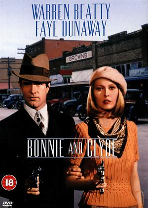 Bonnie and Clyde Online DVD Rental