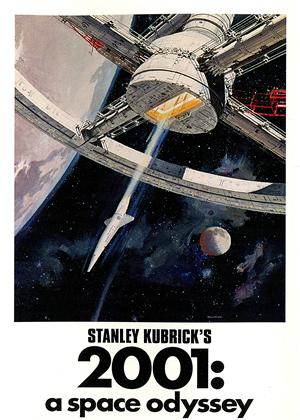 Rent 2001: A Space Odyssey Online DVD Rental