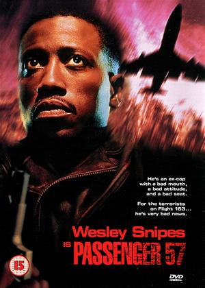 Rent Passenger 57 Online DVD Rental