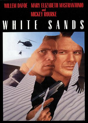 White Sands Online DVD Rental