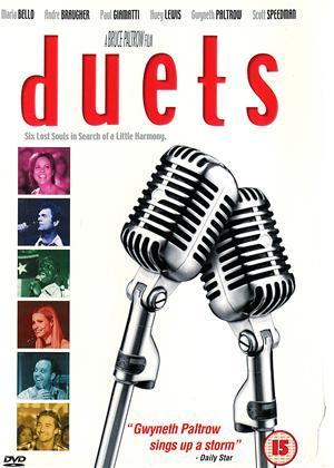 Rent Duets Online DVD Rental