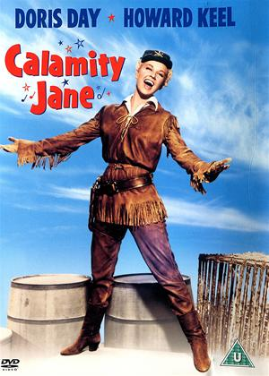 Rent Calamity Jane Online DVD Rental