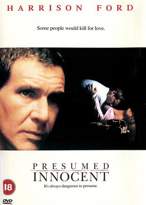 Rent Presumed Innocent Online DVD Rental