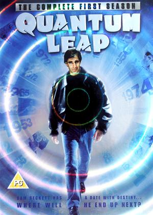 Quantum Leap: Series 1 Online DVD Rental