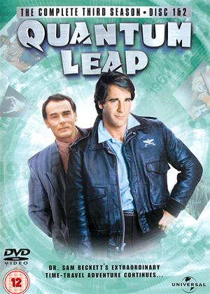 Quantum Leap: Series 3 Online DVD Rental