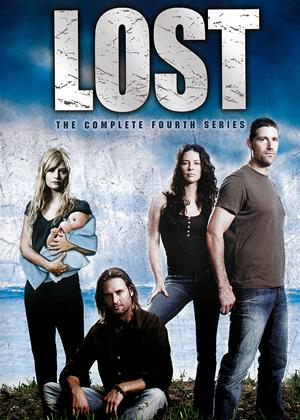 Lost: Series 4 Online DVD Rental