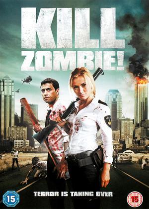 Kill Zombie! Online DVD Rental