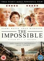 The Impossible Online DVD Rental