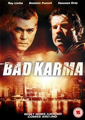 Rent Bad Karma Online DVD Rental