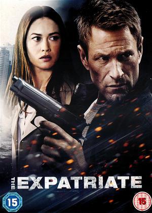 Rent The Expatriate (aka Erased) Online DVD Rental