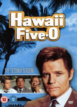 Hawaii Five-O: Series 2 Online DVD Rental