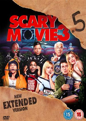 Scary Movie 3.5 Online DVD Rental