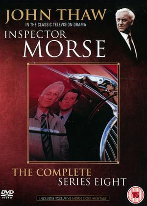 Inspector Morse: Series 8 Online DVD Rental