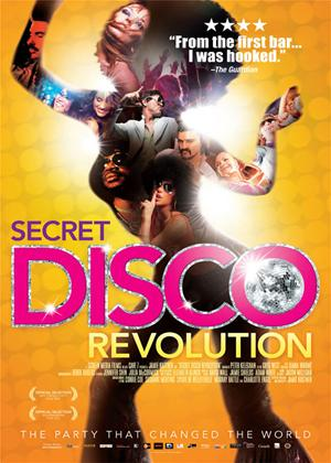 The Secret Disco Revolution Online DVD Rental