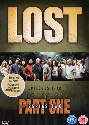 Lost: Series 2: Part 1 Online DVD Rental
