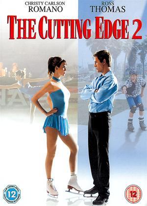 Rent The Cutting Edge 2 Online DVD Rental