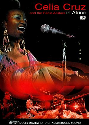 Rent Celia Cruz and the Fania Allstars in Africa Online DVD Rental
